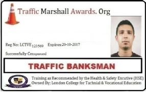 Traffic marshall online course1308435841