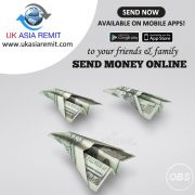UK Asia Remit Provide Money transfer services in UK send now