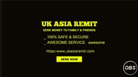 UK Asia Remit Send money online to your friends and family in UK