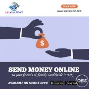 UK Asia Remit Send Money Worldwide with UK Asia Remit in UK