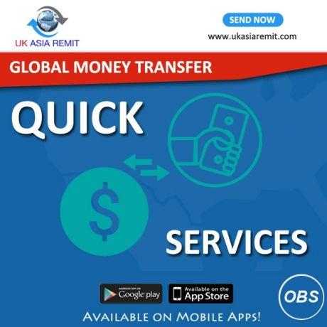 UK Asia Remit Today Send Money Worldwide in UK