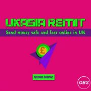 Very Professional Services Send money Worldwide in UK with UK Asia Remit