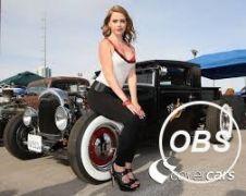 1 2008 Shelby Cobra Shelby GTSC Barrett Jackson Edi