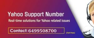 Yahoo Account Recovery NZ Yahoo Customer Support Number