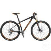 2015 Scott Scale 900 SL Mountain Bike