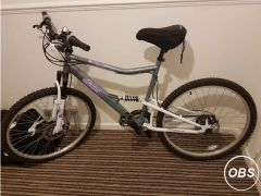 Apollo Ariana ladies mountain bike for Sale in the UK