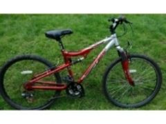Apollo Mountain bike for Sale in the UK
