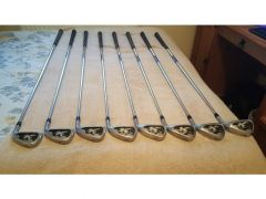 Callaway X20 Tour irons for Sale in the UK