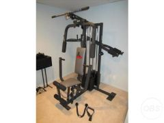 Cheap Weider 8530 multigym for Sale in the UK
