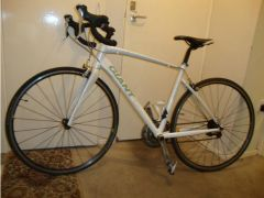 Giant avail racing bike for Sale in the UK