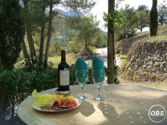 Holiday Let in Spain Sunny Self Catering Cottage at UK Free Classified Ads