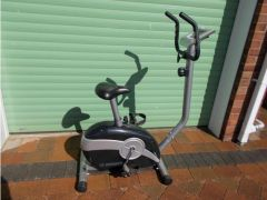 Marcy Exercise Bike for Sale in the UK