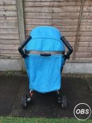Petite Star Pushchair for Sale at UK Free Classified ads