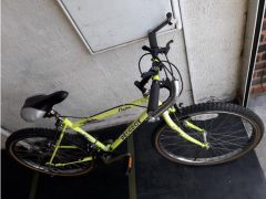 Peugeot Flame bike 18 speed 24 inch wheels for Sale in the UK
