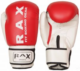 BOXING TRAINING BAG  THAI BOXING GLOVES MITTS FOR SPARRING PUNCHING 1012 oz Sale