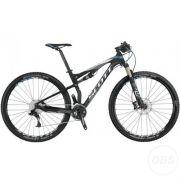 Scott Genius 930 Mountain Bike 2014