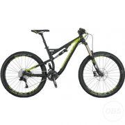 Scott Genius LT 720 Mountain Bike 2014