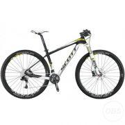Scott Scale 930 Mountain Bike 2014
