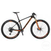 Scott Scale RC 700 SL Mountain Bike 2017