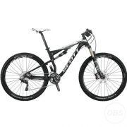 Scott Spark 740 Mountain Bike 2014
