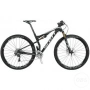 Scott Spark 900 Premium Mountain Bike 2014