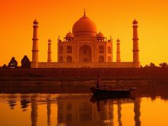 Short Golden Triangle Tour India2054168842
