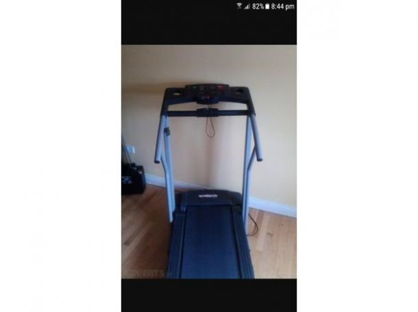 Tredmill for Sale in the UK